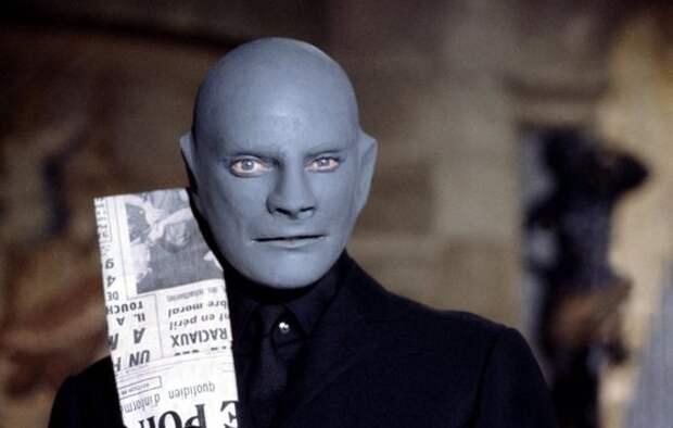 5 диких фактов о том, как «Фантомас» превратил советских людей в преступников