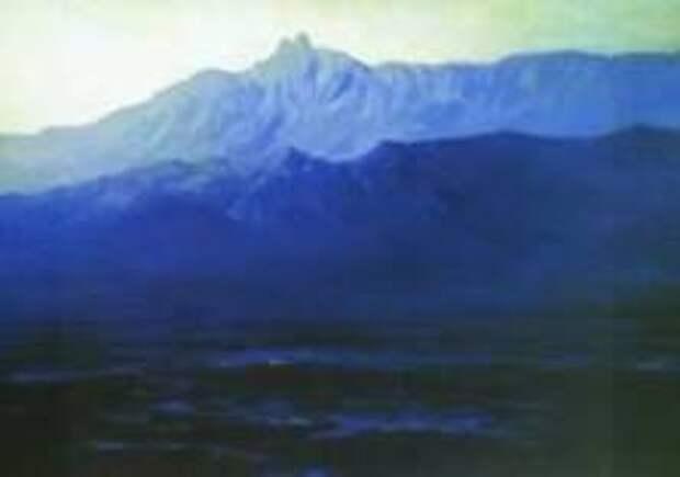 Русский музей заработает на похищении картины Куинджи