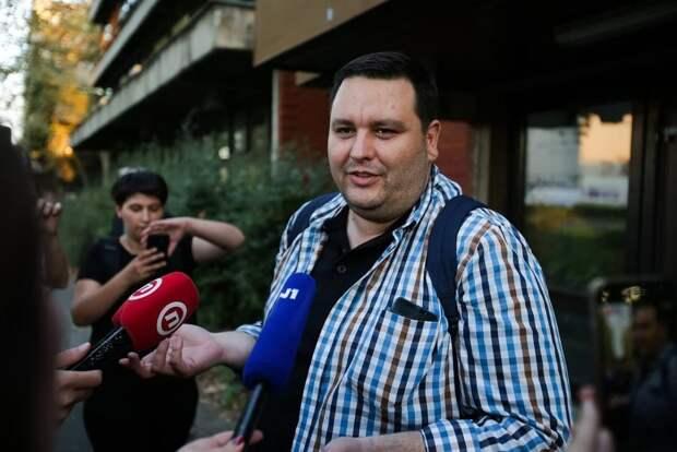 Хорватский журналист резко осудил соотечественников за нападения на сербских туристов