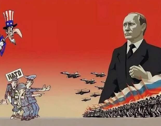 Враги России ошиблись с прогнозами по ситуации в экономике