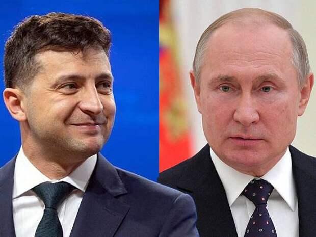 Ермак назвал вероятную тему «исторических» переговоров Зеленского и Путина