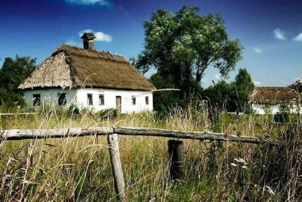 Решения о судьбе деревни в правительстве принимают люди, которые деревню не знают