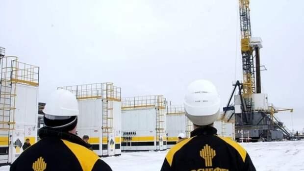 «Роснефть»— мировой лидер вобласти геологического сопровождения бурения