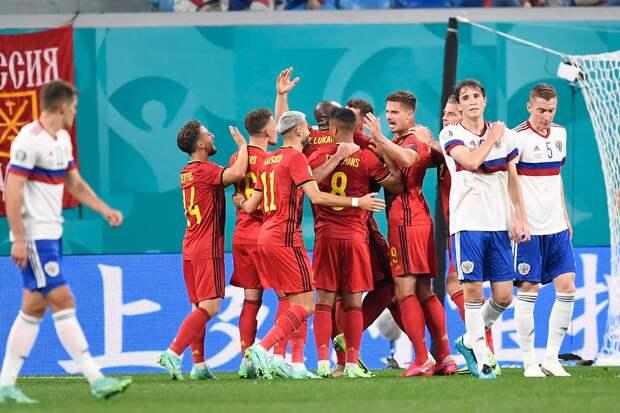 «Я в шоке! Был уверен, что победим 1:0». Кавазашвили – о разгроме сборной России от Бельгии
