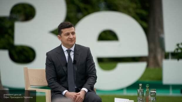 NI назвало пять причин, из-за которых Зеленский потерпел политическое фиаско на Украине