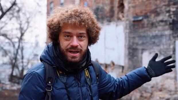 «Колхозное благоустройство»: блогер Враламов снял фильм скритикой Ростова