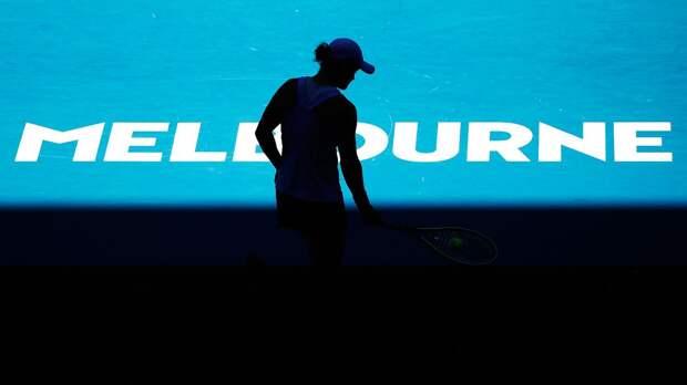 Первая сеяная Барти проиграла Муховой в 1/4 финала Australian Open