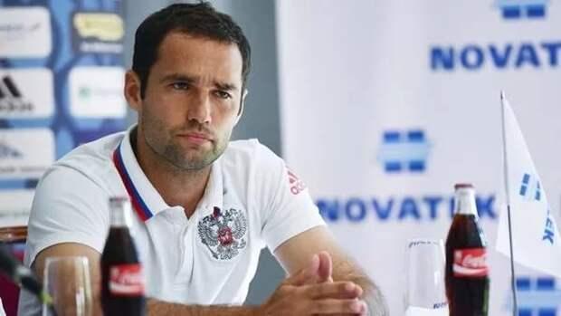 Роман ШИРОКОВ: Россия выйдет в плей-офф, игра с Данией – матч равных соперников