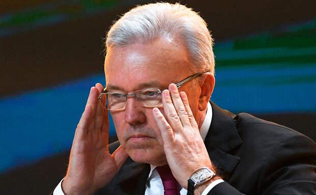 Красноярский губернатор увидел у жителей затопленного Канска желание «качнуть права»