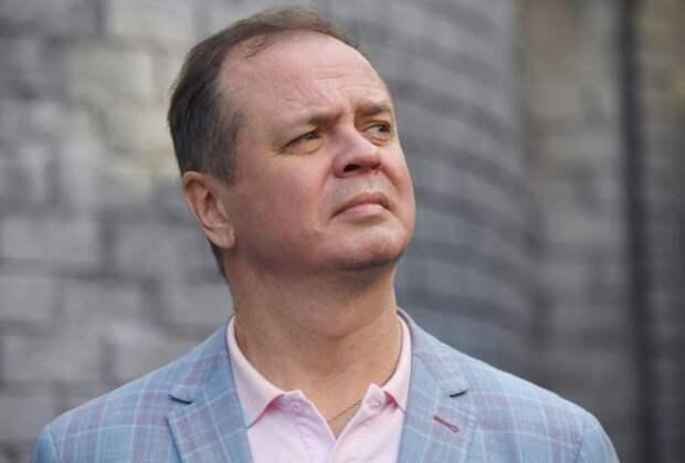 Суд избрал меру пресечения адвокату Павлову