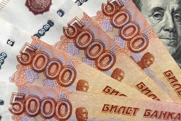 Аналитик, предсказавший резкое падение рубля, назвал прогноз риторическим примером