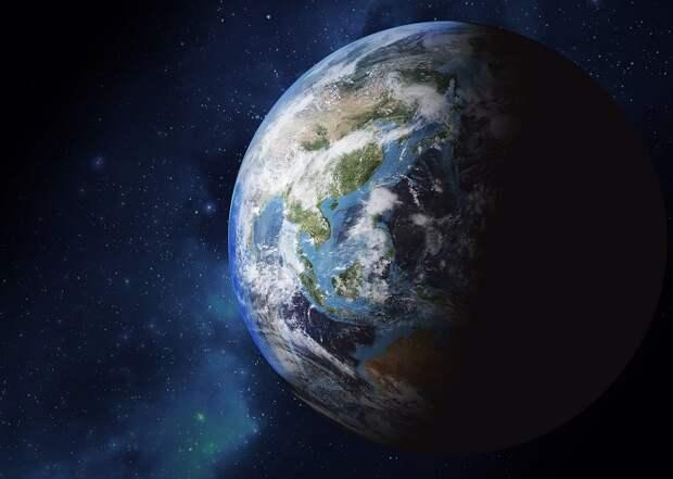 Тест: Сможете ответить на 10 вопросов о планете Земля?