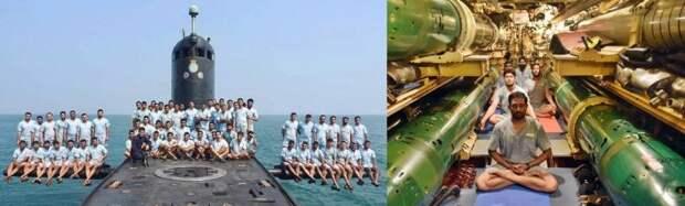 АПЛ «Чакра» идет домой. Достижения и проблемы нашего подводного экспорта