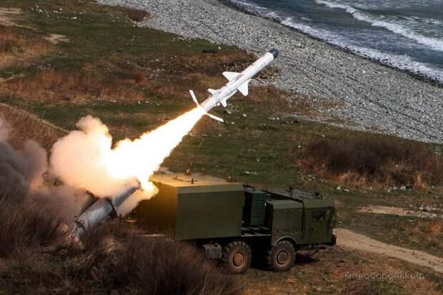 Sina: американский флот ждут крупные неприятности на подходе к российским рубежам