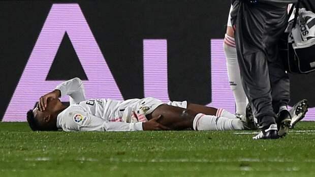 Врачи «Реала» диагностировали у Родриго мышечную травму