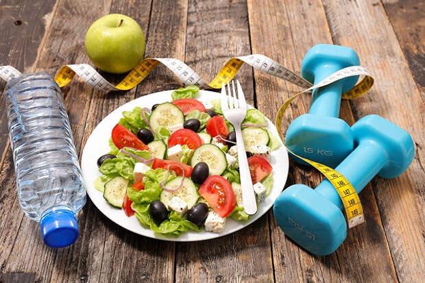 Врач назвал вес, после которого непоможет диета