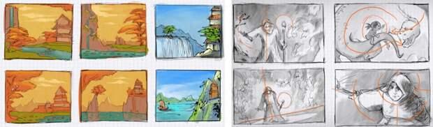 Что нужно знать, чтобы хорошо рисовать