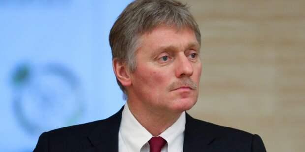 Песков прокомментировал ситуацию между Киргизией и Таджикистаном