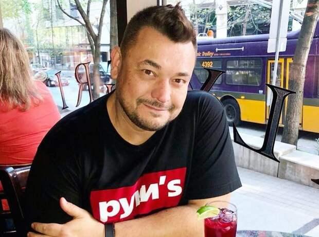Как Сергей Жуков похудел на 24 кг за 2 месяца