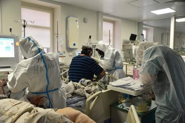 Год с коронавирусом на Кубани: цифры, факты, наблюдения