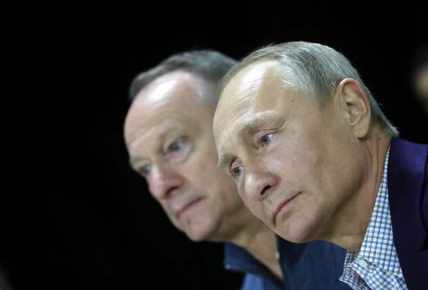 «Вернём доверие Запада!» – в Киеве призвали найти «крота» в Зе-кабинете и внедрить своего в Кремле