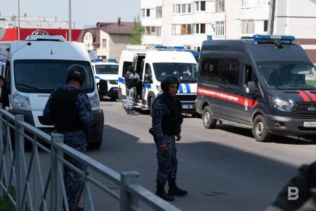 Власти Казани разработают предложения по новым стандартам безопасности образовательных организаций