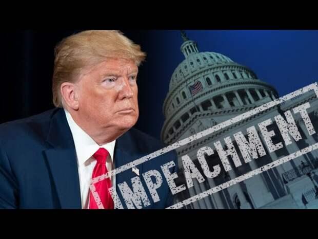 Пушков: Трамп не только избежал импичмента, но может стать президентом второй раз
