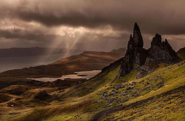 scotland10 24 фото, которые станут причиной вашей поездки в Шотландию