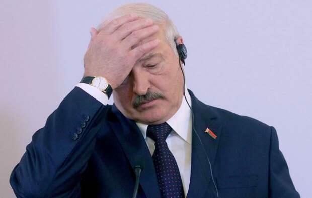 Украина снова пугает Батьку жёсткими санкциями ...