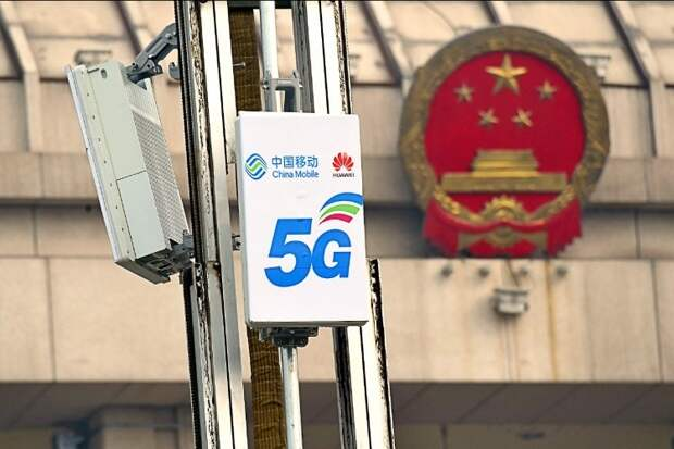 Немецким операторам разрешили использовать оборудование Huawei для сетей 5G