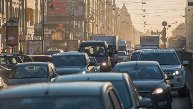 Автоэксперт Мостаков назвал главные плюсы реализации проекта ТПУ в Петербурге