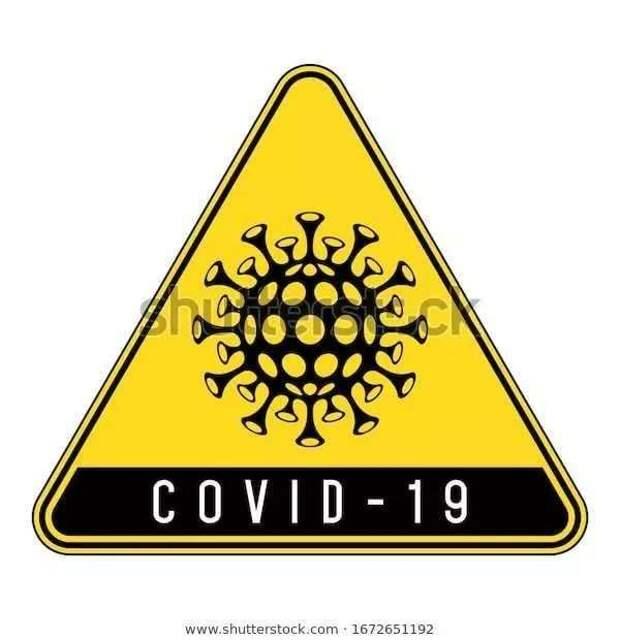 Предупреждающие таблички по коронавирусу. Подборкаchert-poberi-tablichki-koronavirus-33470901072020-12 картинка chert-poberi-tablichki-koronavirus-33470901072020-12