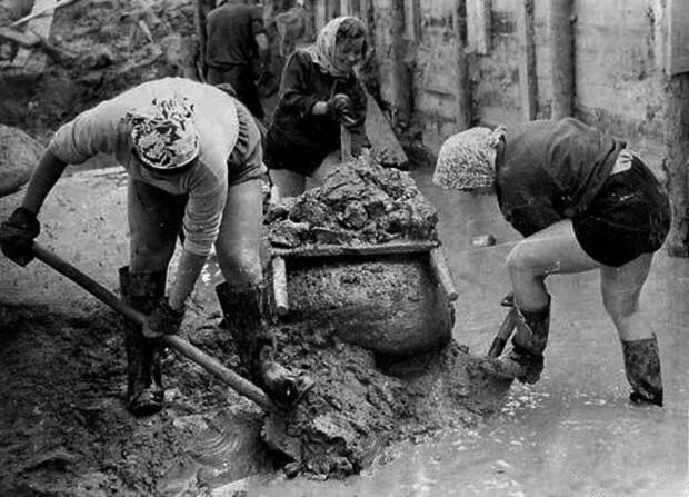33 фотографии про «прекрасное советское прошлое»