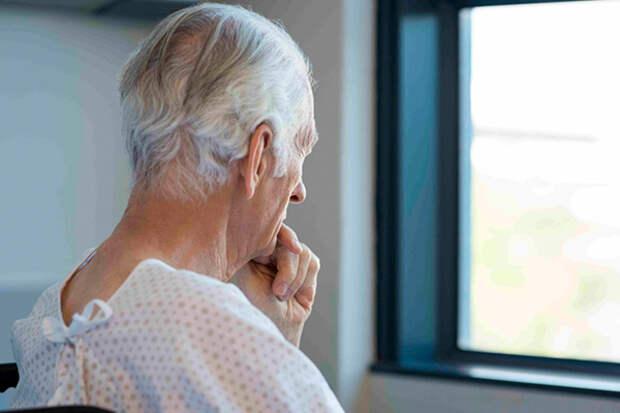 Ожирение является негативным фактором, ускоряющим прогресс болезни Альцгеймера