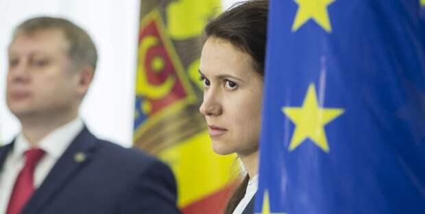 У Санду даже не придумали законных оснований для отмены конкурса на пост генпрокурора Молдовы
