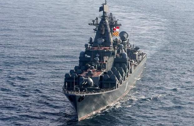 Сайт Sohu: учения Тихоокеанского флота России «вызвали сильное потрясение в Японии»