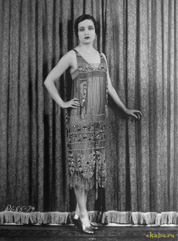 Как менялись идеалы красоты женского тела за последние 100 лет