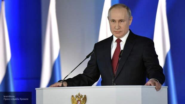 Мартынов: все журналисты мира будут ловить каждую букву, сказанную Путиным