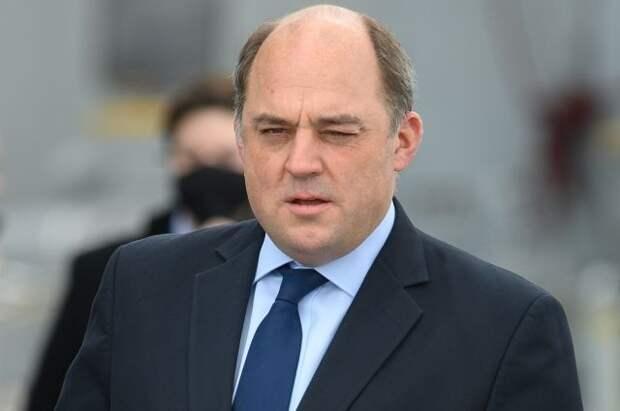 Министр обороны Великобритании считает Россию главной угрозой