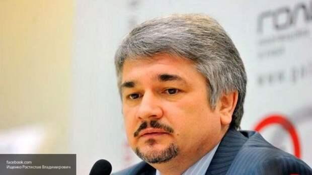 Ищенко: «точка невозврата» Украины в отношениях с Россией пройдена.