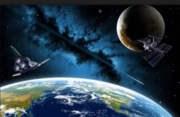 Орбита Земли: 5 загадочных задокументированных случаев