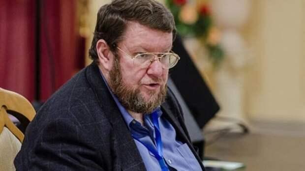 Сатановский объяснил, почему американцы не рискнут пойти против России