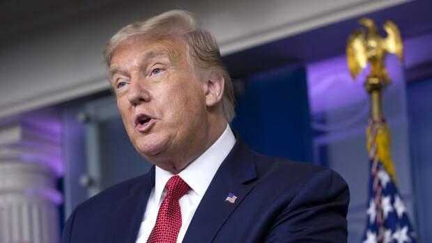 Трамп высказался о способностях чернокожих управлять государством