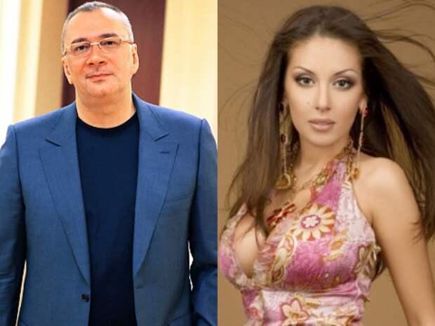 «Он казался пожилым человеком»: экс-солистка «ВИА Гры» обвинила Меладзе в домогательствах