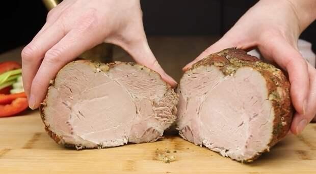 Просто и вкусно. Самый простой рецепт вкусного мяса без духовки