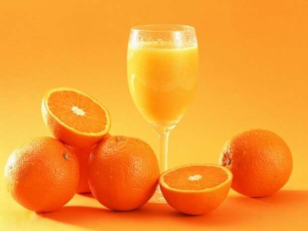 """Напиток с апельсиновым соком """" ВКУСНЫЕ РЕЦЕПТЫ 2013 С ФОТО. Вкусные рецепты с фотографиями на каждый день. Рецепты салатов, реце"""