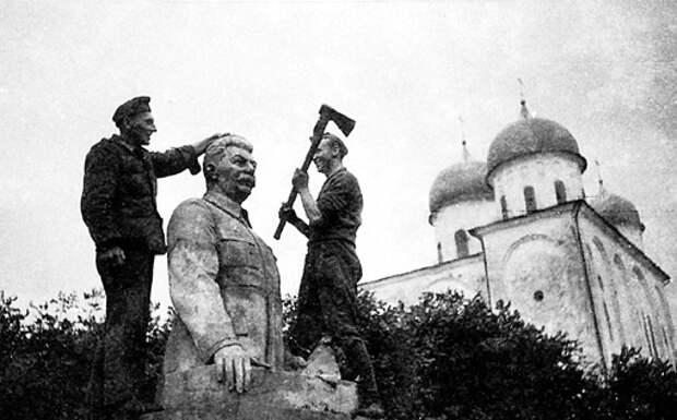 Анатолий Вассерман: «На совести Сталина нет репрессий!»