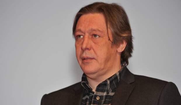 «Ефремову будут особые условия»: заявлено о судьбе этапированного в колонию актера