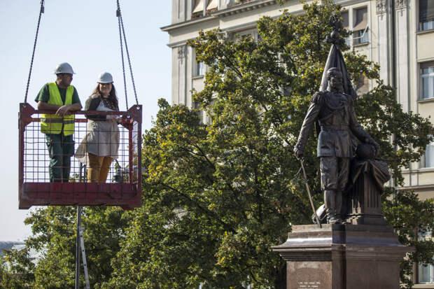 Россия – Сербия – Евросоюз: на стыке времён