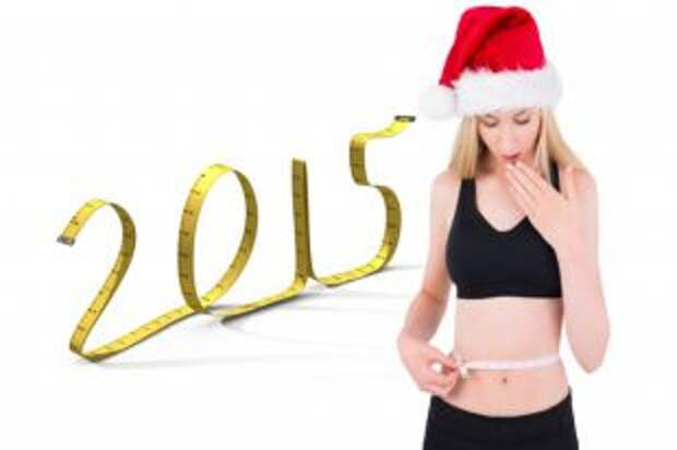Как отпраздновать Новый год без вреда для фигуры. Идеи для легких блюд